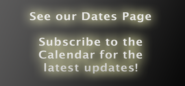 Dates pages - where we're at